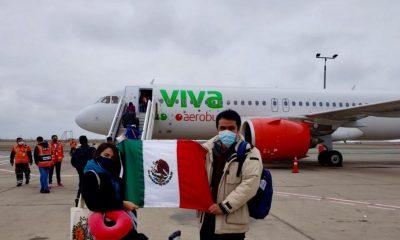 SRE Mexicanos