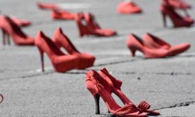 Senado violencia mujeres