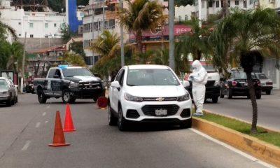 Sitatyr Acapulco
