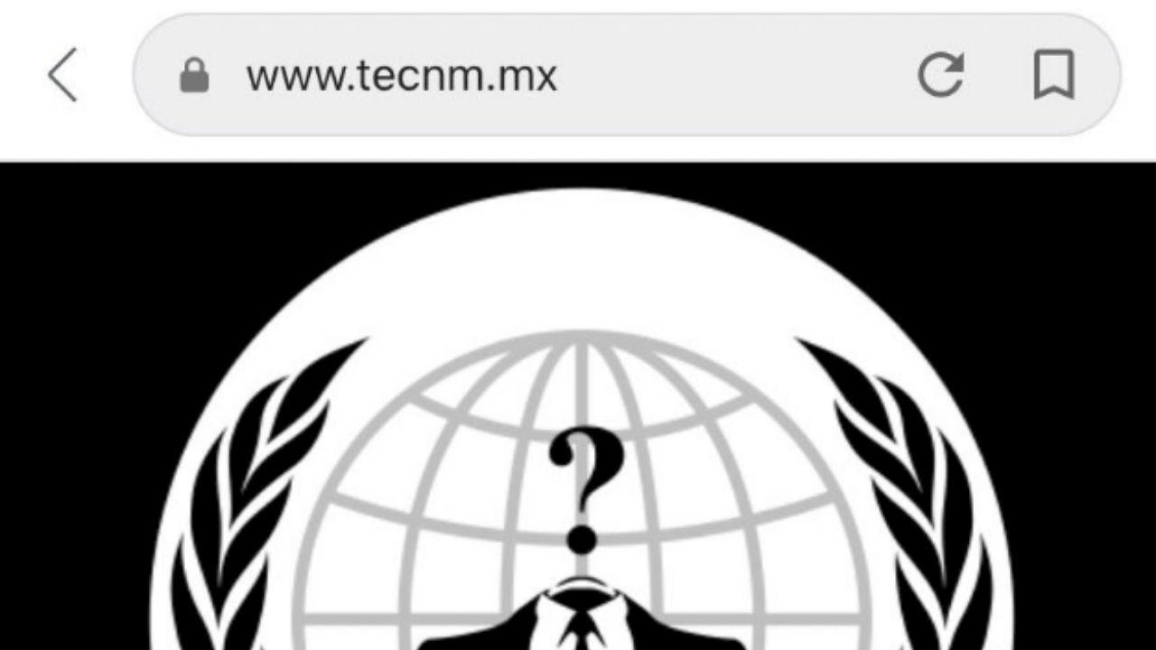 TecNM Anonymous
