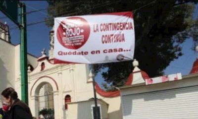 Toluca Covid