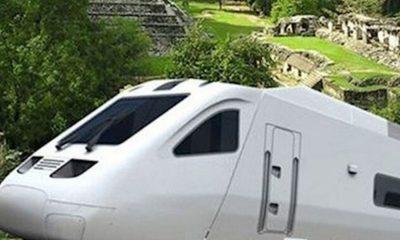 Tramo 1 Tren Maya
