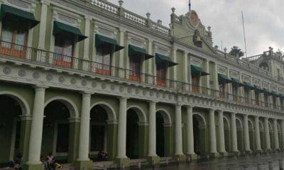 Veracruz Covid-19