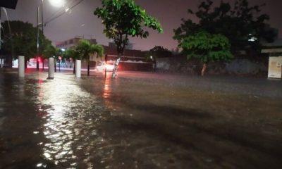 Veracruz inundaciones