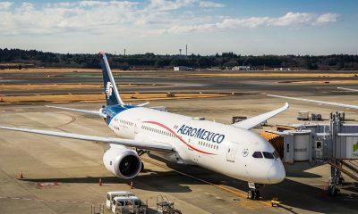 Aeroméxico moody's