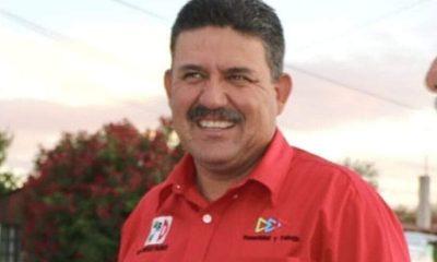 alcalde Bacoachi