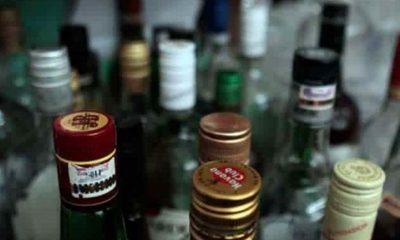 alcohol adulterado Guerrero