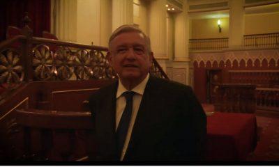 Amlo epigmenio Ibarra