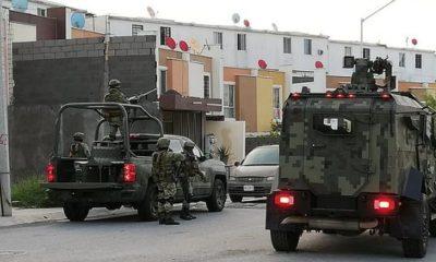 ataque armado Juárez