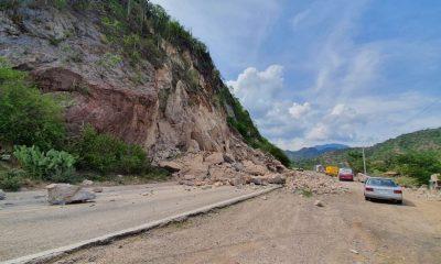 carreteras Oaxaca