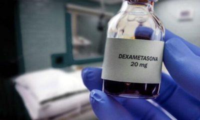 dexametasona CDMX
