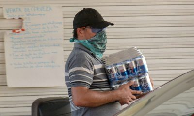 distribución cerveza
