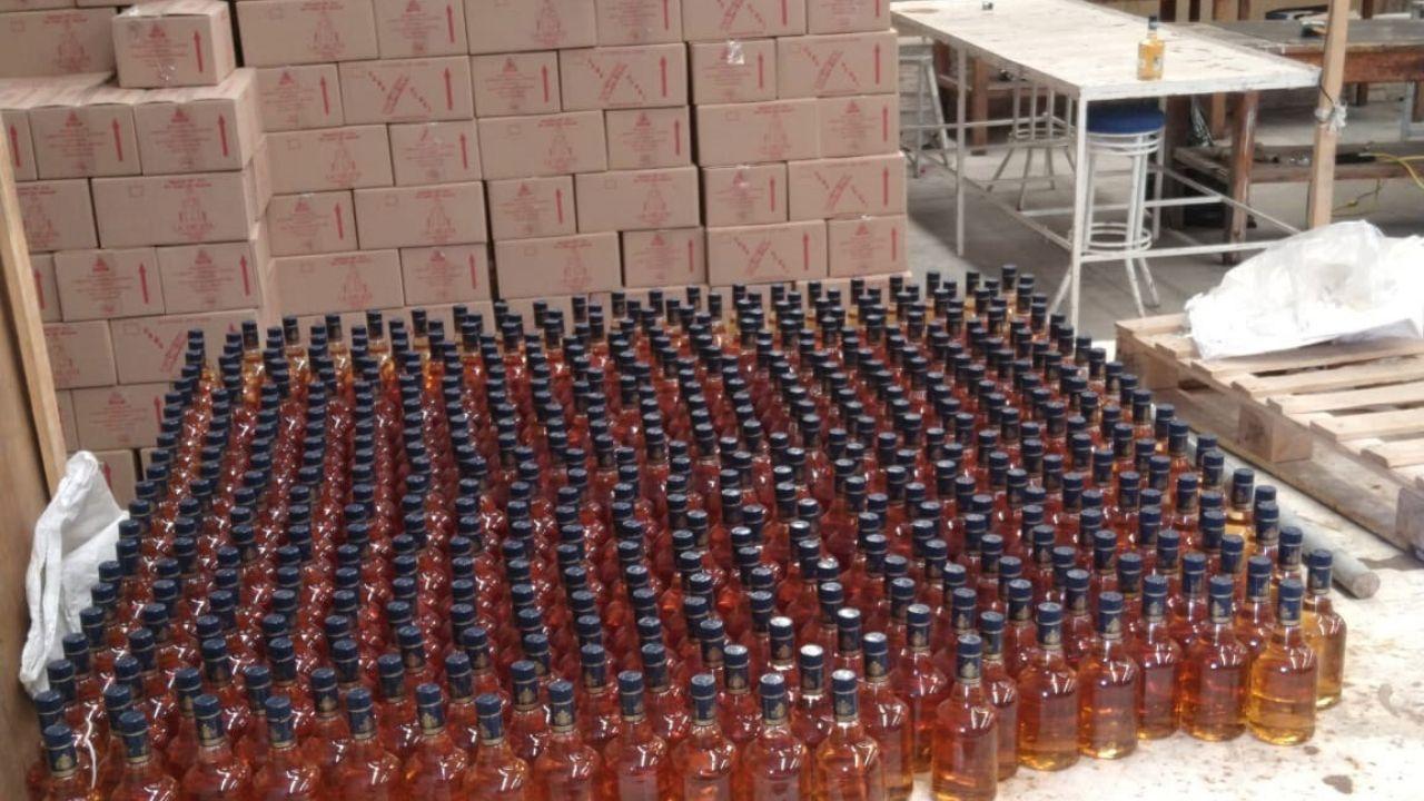 fábrica Morelos
