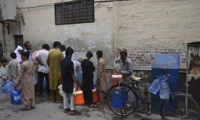 periodistas torturados pakistán