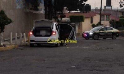 personas asesinadas Ecatepec