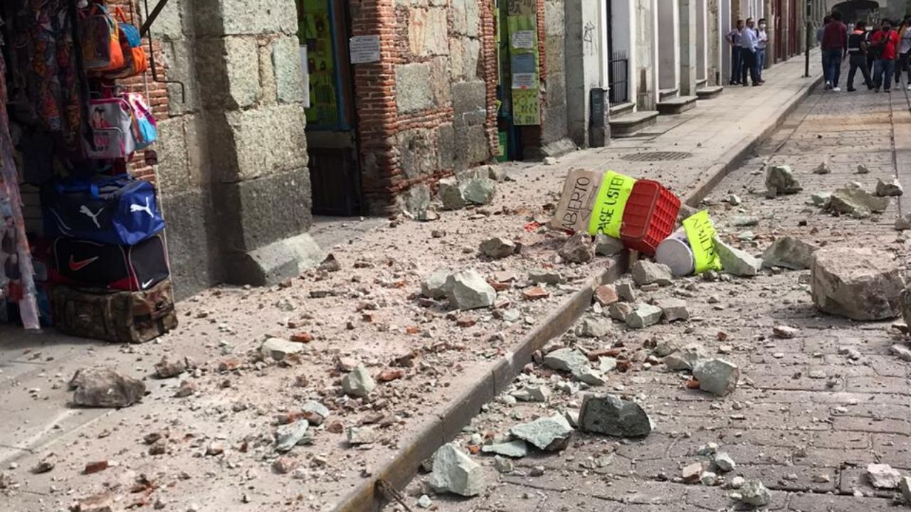 personas desaparecidas sismo