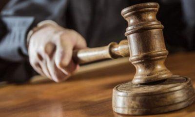 poder judicial juez Colima