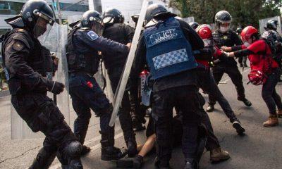 protocolo policialº