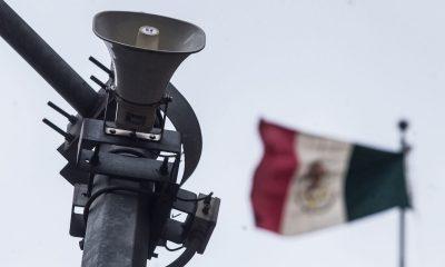 sismo Ciudad México