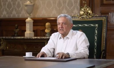 AMLO EUA independencia