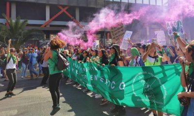 Aborto Veracruz