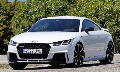 Audi Profeco