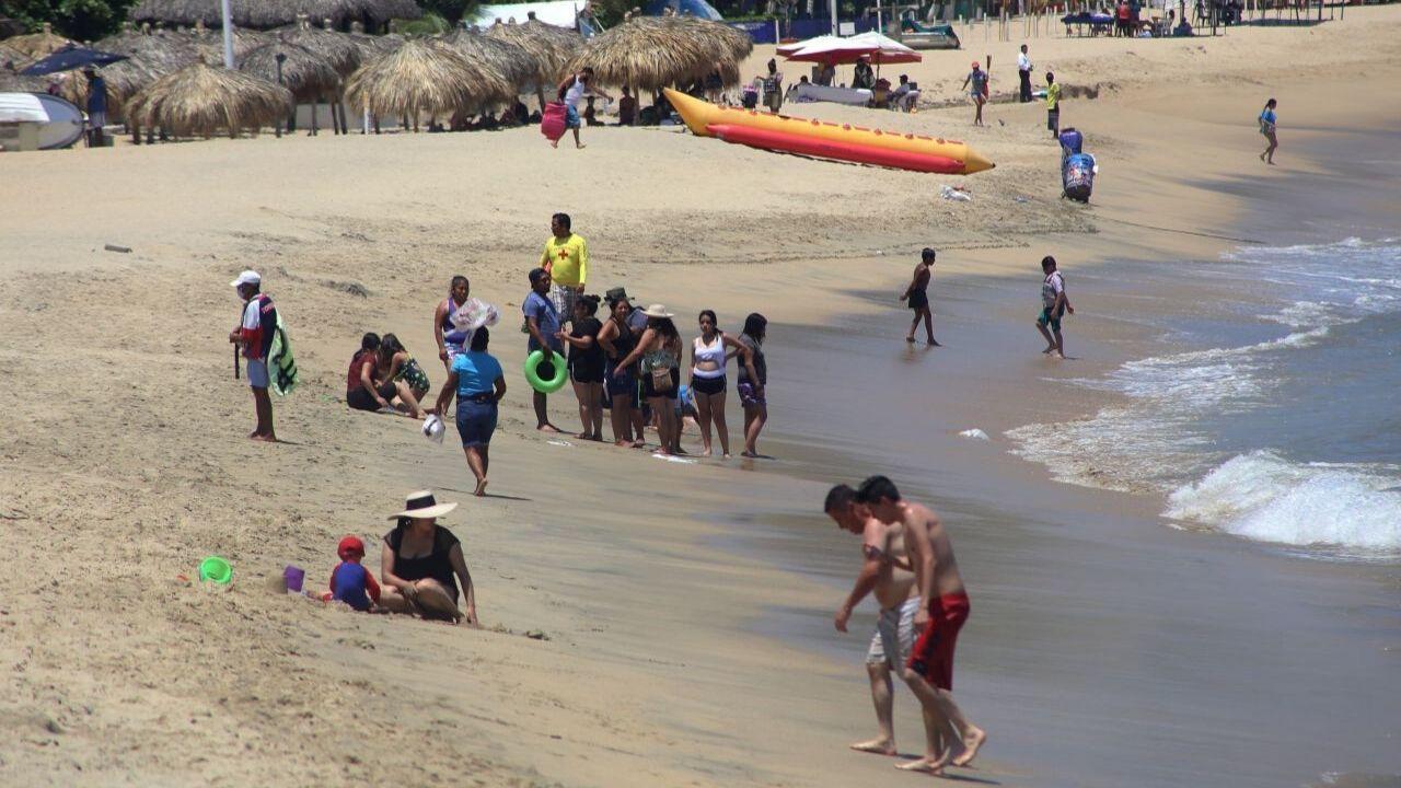 Bahía Acapulco