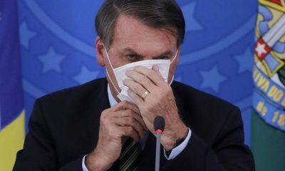 Bolsonaro crimen humanidad