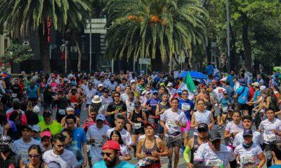 CDMX Maratón 2020