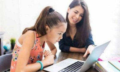 CNTE educación virtual