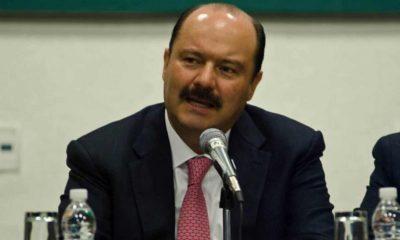 César Duarte Parral