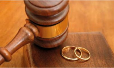 Divorcios CDMX
