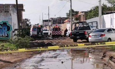 El Marro masacre Irapuato