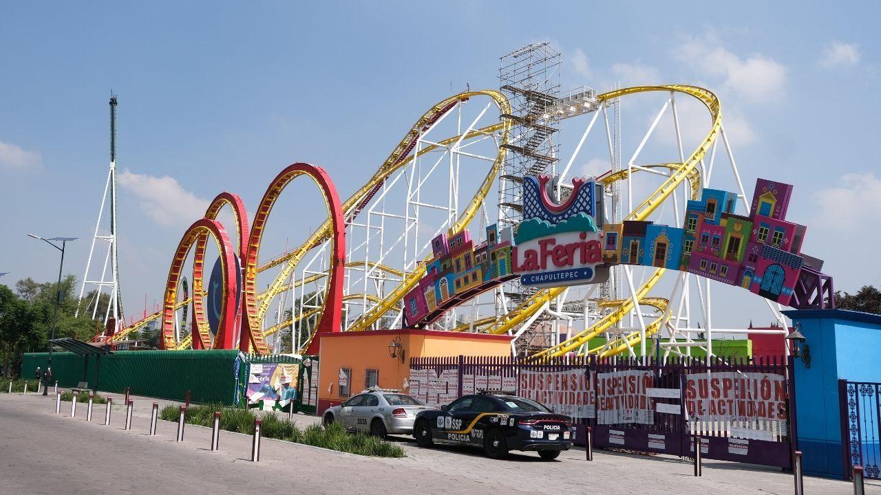 Feria Chapultepec