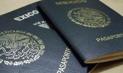 Grupo Tecnología pasaportes