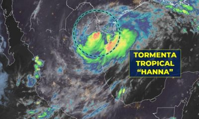 Hanna tormenta tropical
