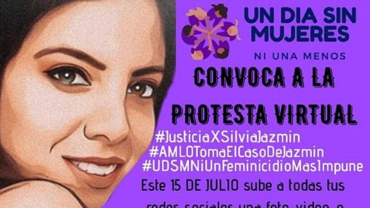 Justicia Silvia Jazmín