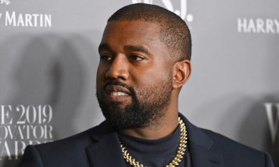 Kanye presidencia