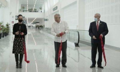 López Obrador AICM