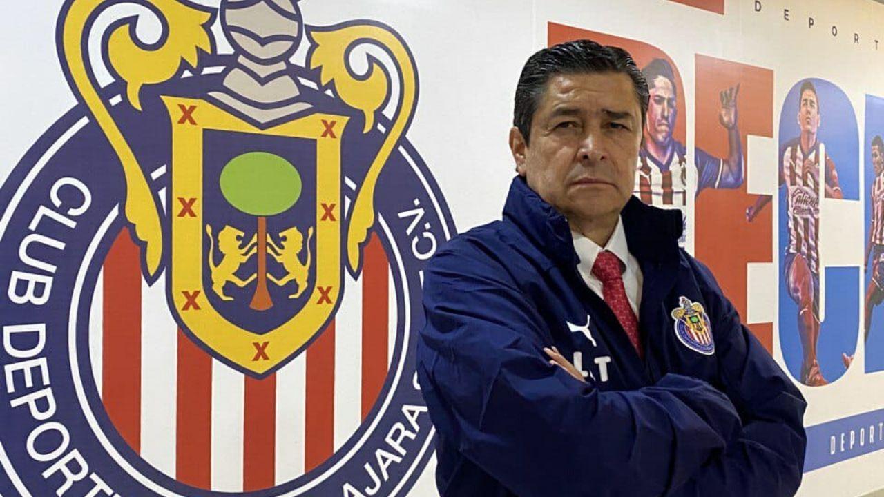 Luis Fernando Tena