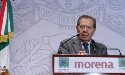 Muñoz Ledo golpistas