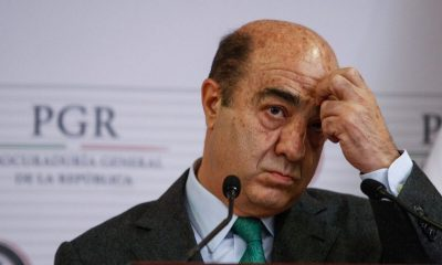 Murillo Karam tortura