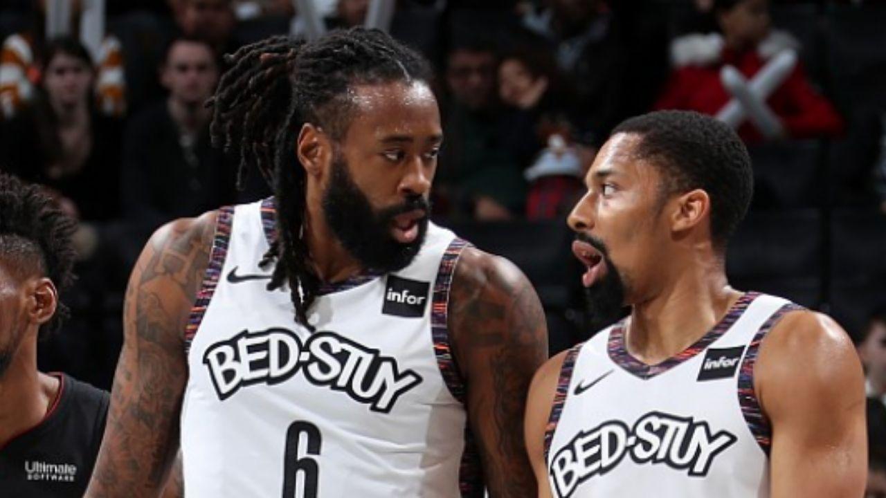 NBA Covid-19