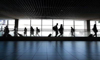 OMS viajes internacionales