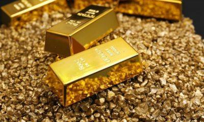 Oro Precio