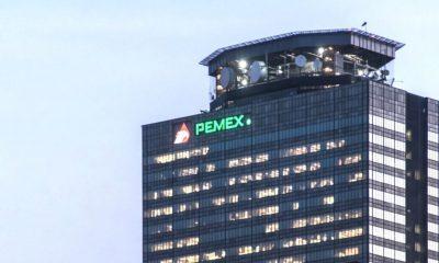 Pemex bonos