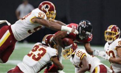 Redskins NFL