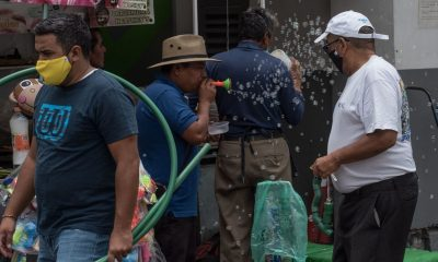 Salud Covid México