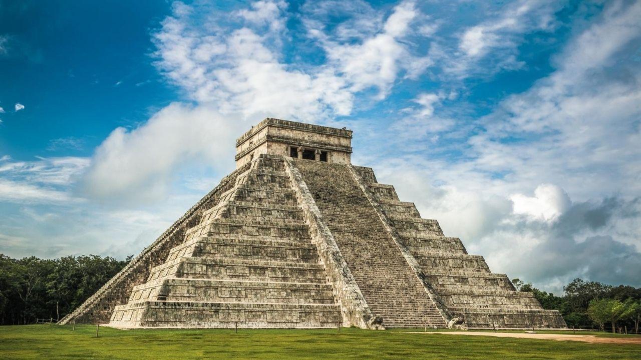 Turismo México