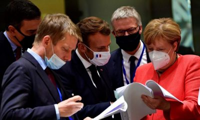 UE acuerdo reactivacion